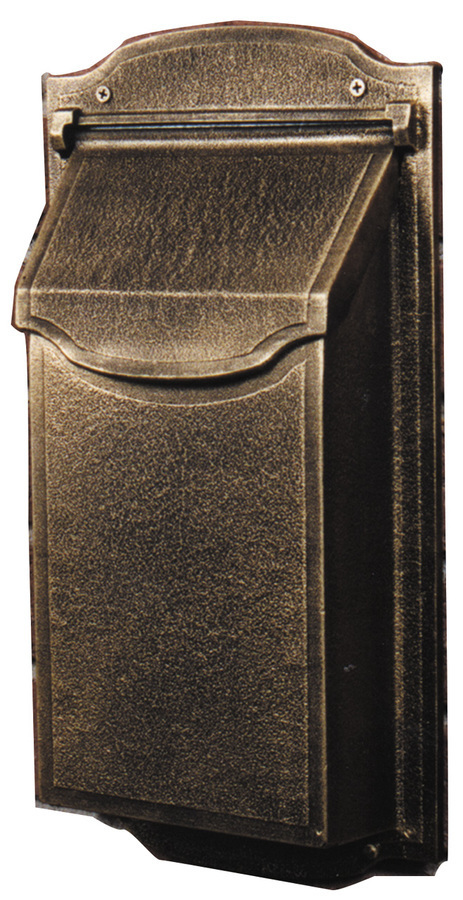 Buy Special Lite Contemporary Vertical Wall Mount Mailbox