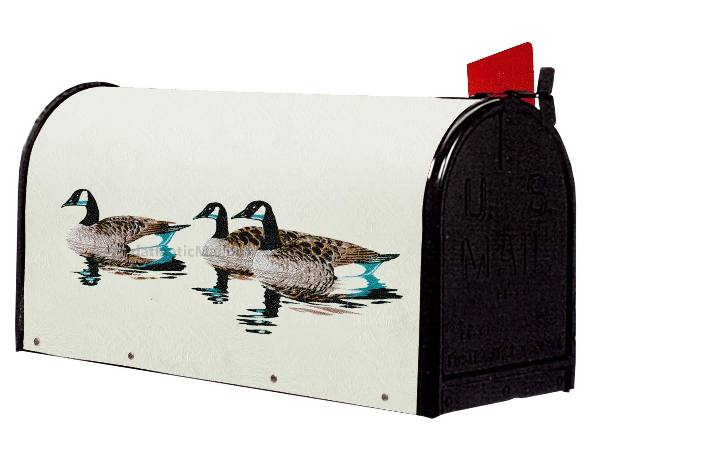 Buy 10061 Canadian Goose Mailbox Bacova Gardens Bacova