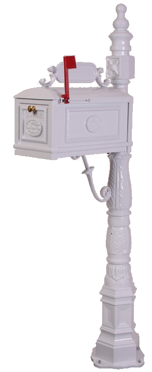 Buy Bb W Barcelona Decorative Mailbox System Decorative