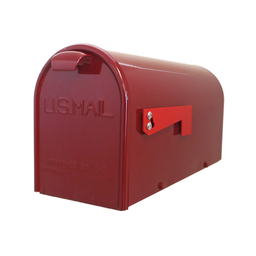 Npt Red Newport Red Mailbox Gdm Newport Mailbox Npt Red