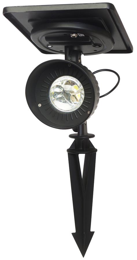 Buy Progressive Solar Spotlight Bright White Led Gs