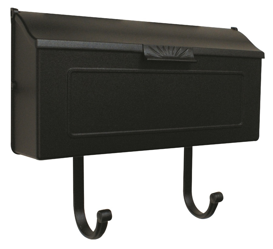 All Special Lite Wall Mount Residential Mailboxes