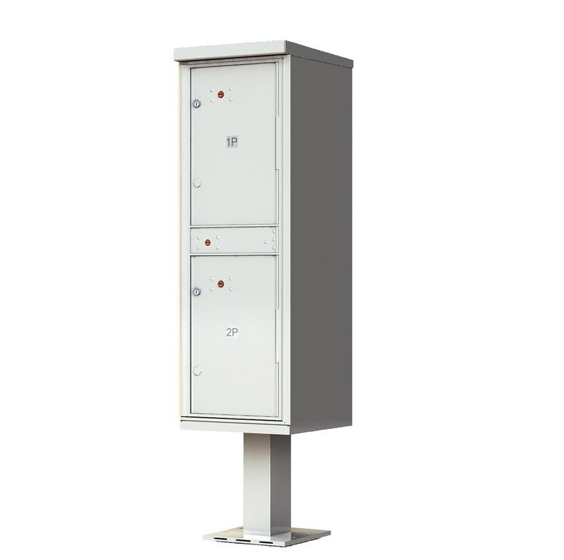 Valiant 1590 1590 Outdoor Parcel Locker Usps Approved Parcel Locker Parcel Locker