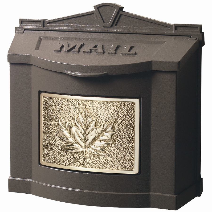 All Residential Wall Mount Mailboxes Buy Wall Mount